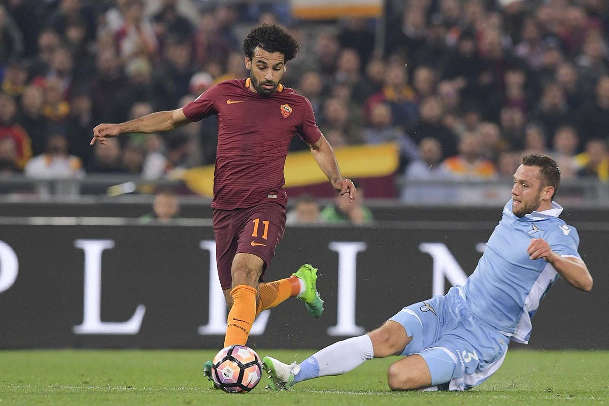 Roma vs Lazio Highlights