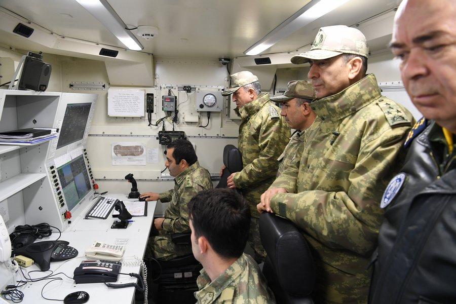 Armée Turque/Turkish Armed Forces/Türk Silahlı Kuvvetleri - Page 6 C8mFqgvXUAM569e
