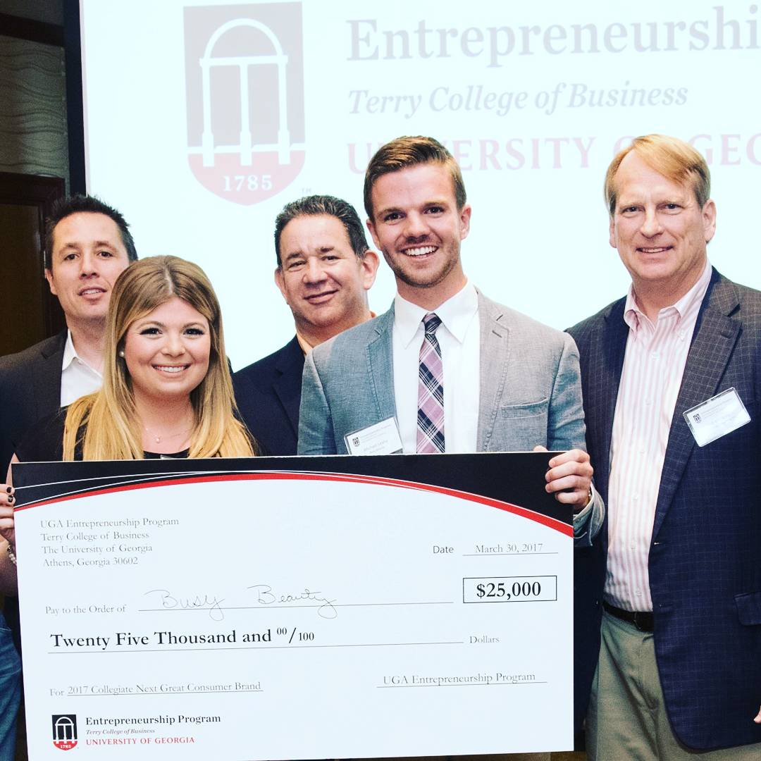 uga entrepreneurship ugaentr twitter babson entrepreneurs babson college news uga entrepreneurship and 3 others