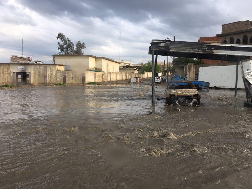 Nutten Mosul