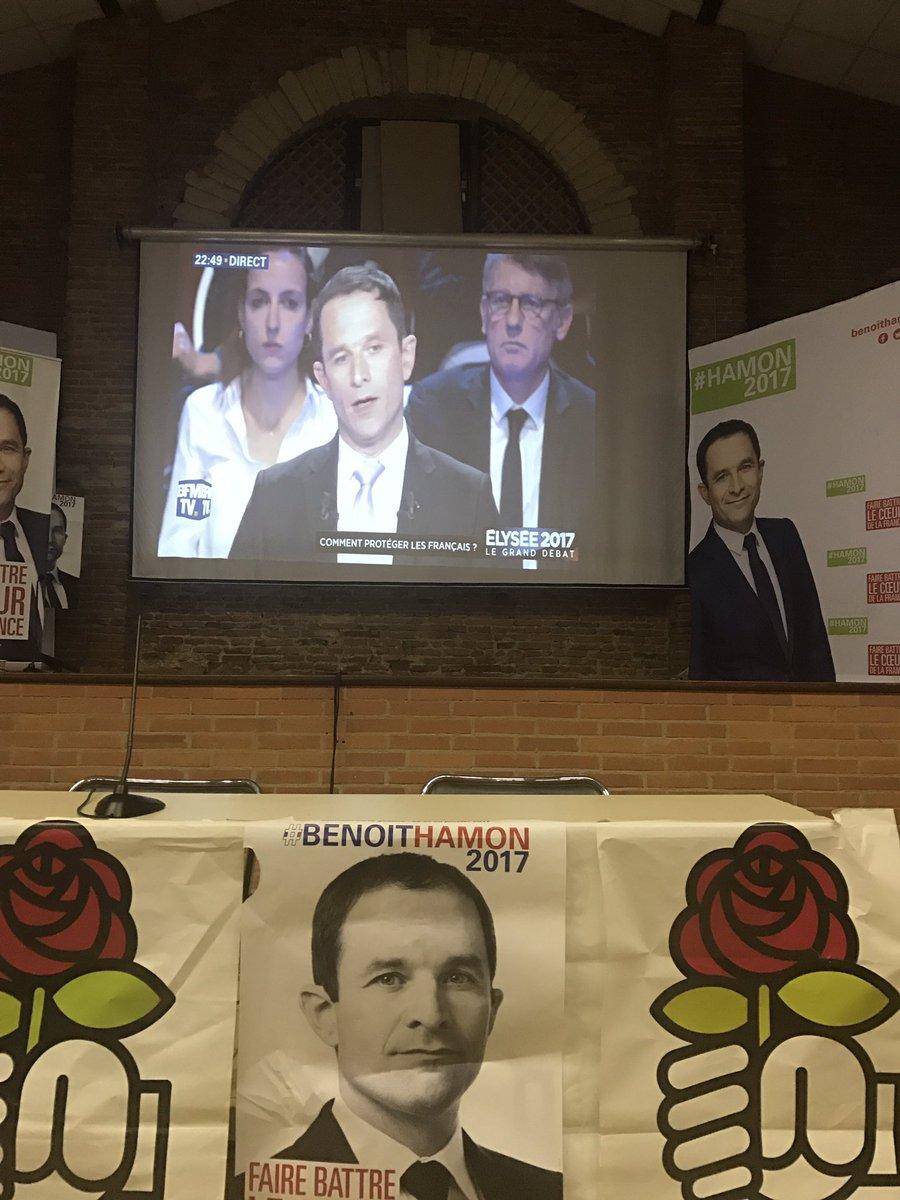 Il faut une loi de moralisation de la vie publique et la transparence sur les dons dans les campagnes #BenoitHamon