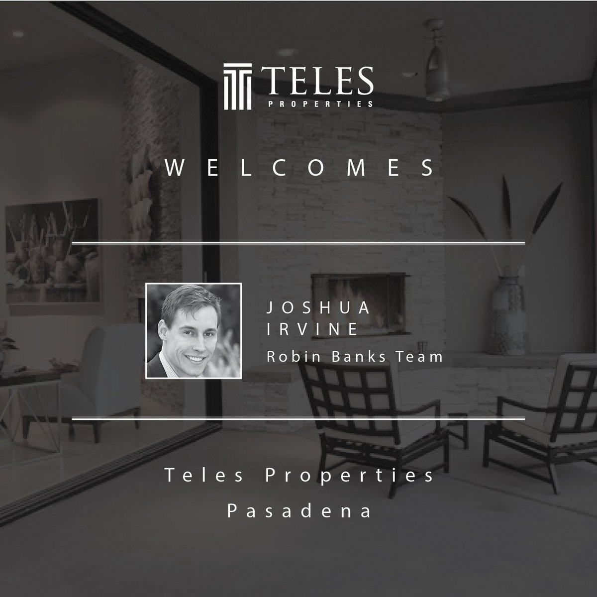 Douglasellimanca On Twitter Welcome To Teles Pasadena Josh  # Table Teles Design