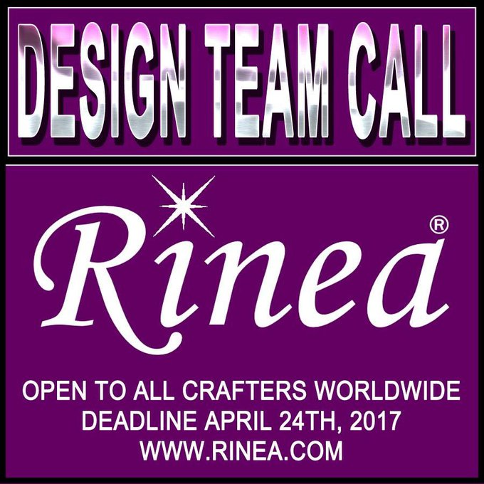 Rinea Design Team Call