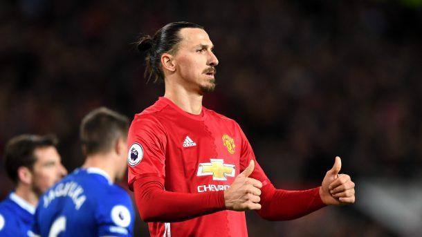 Video: Manchester United vs Everton
