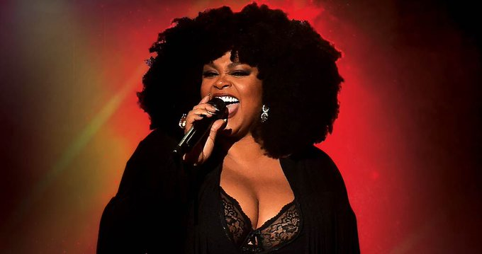 Happy birthday to singer and songwriter Jill Scott ! Tell us your favorite Jill Scott song!