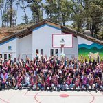 Expedición Marzo 2017 ¡Un aula más! ¡Gracias BMC! #FundaciónEscalera #Exp2017 #BMC #Laescuelacambiatodo #Chiapas