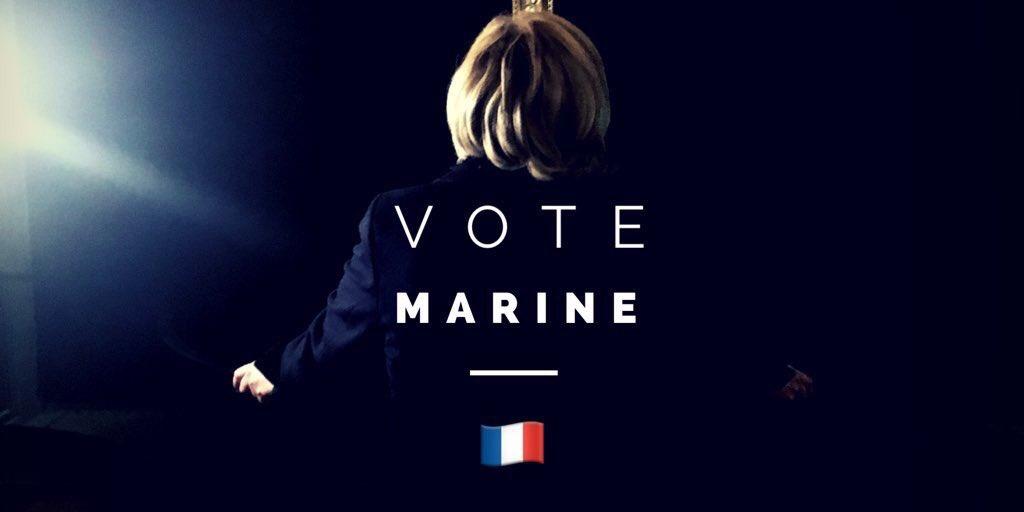 Vote #Marine ! #LeGrandDebat #french #election Drain Le Swamp ! @frenchfortrump @V_of_Europe 🇫🇷