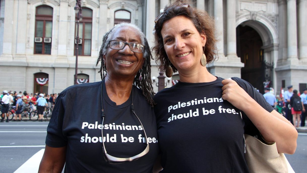 On Jewish Voice for Peace's (@JVPlive) principled support for the #BDS movement https://t.co/2AdDVNYnyO https://t.co/IS72ToofFX