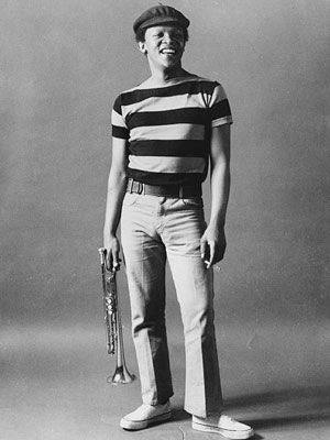 Can\t touch Hugh Masekela\s style back in the day! Happy Birthday legend