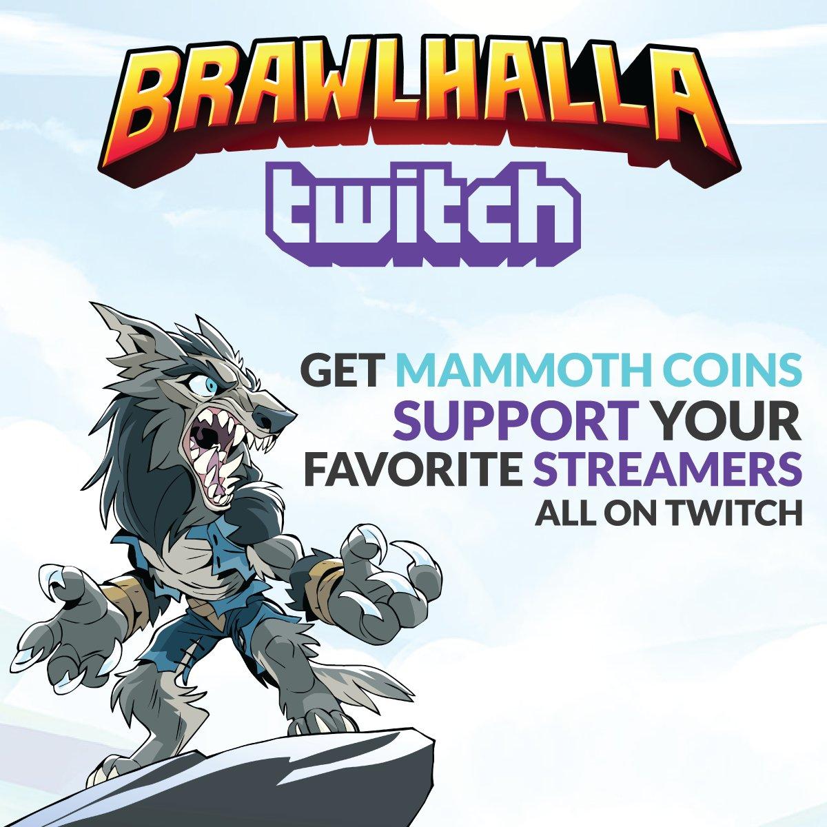 Brawlhalla on Twitter: