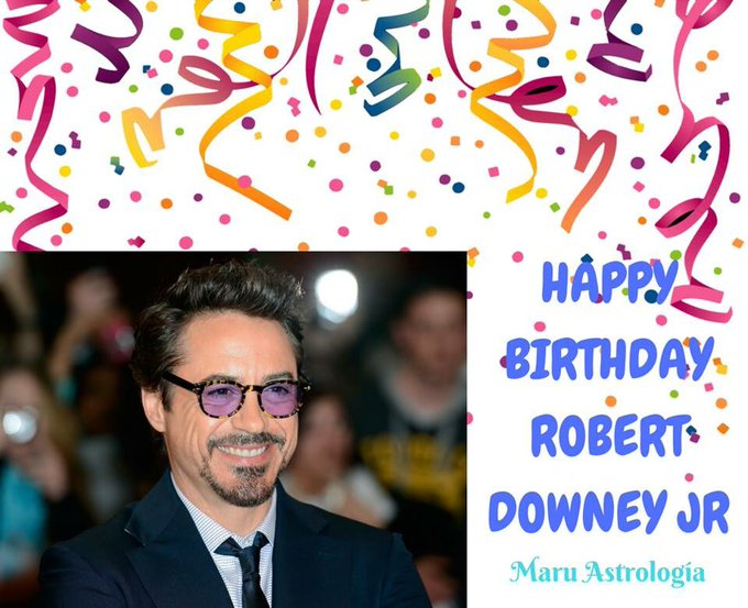 HAPPY BIRTHDAY ROBEDOWNEY JR!!!!