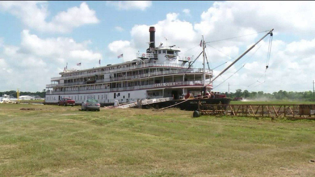 Delta Queen could return to St. Louis region in 2018 https://t.co/8YbbL7QaZM