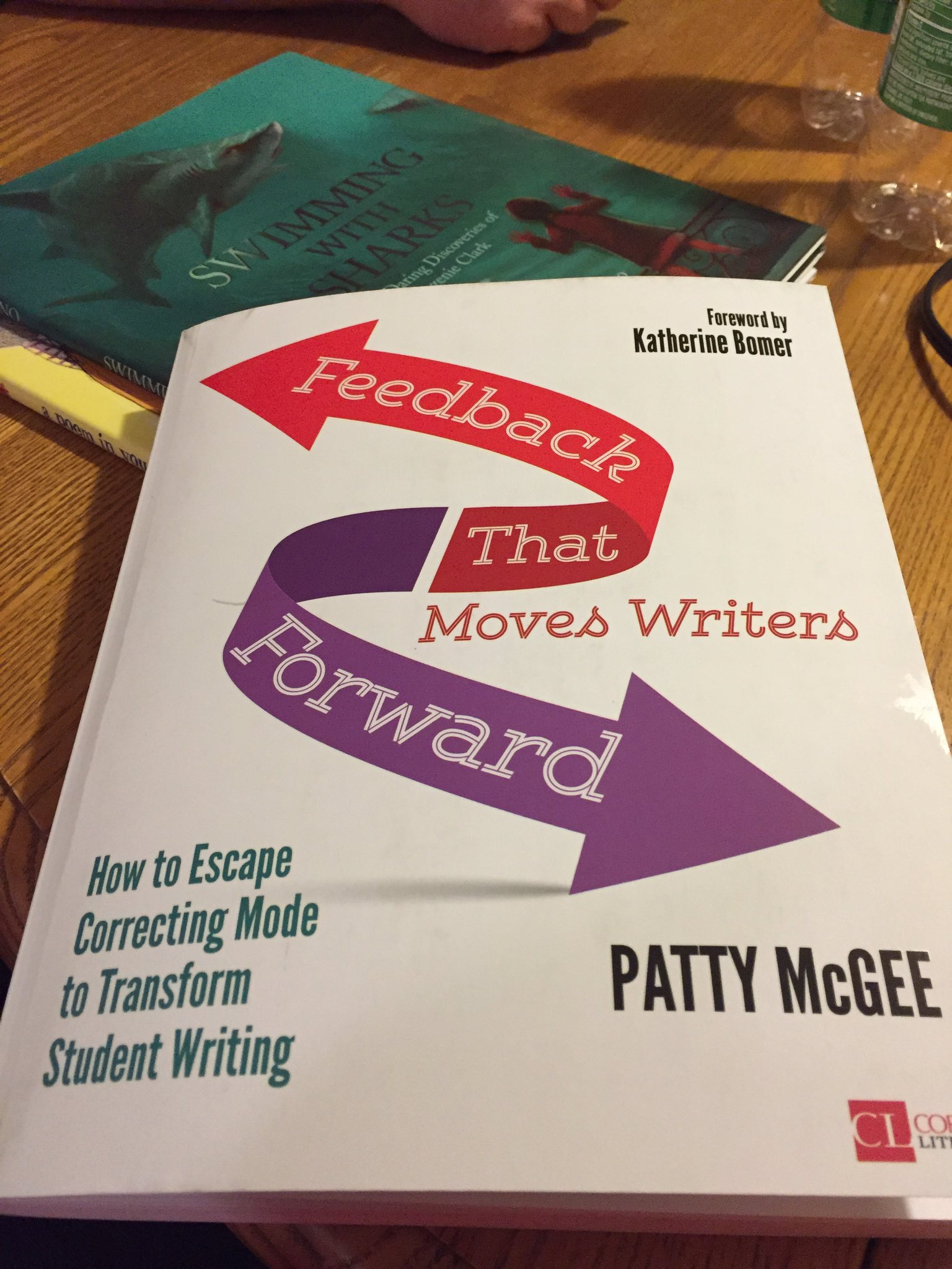 This arrived today. Cable has been out most of the night. I think I have a plan! #G2great @pmgmcgee https://t.co/zKKwCcK3Jn