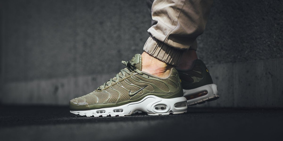 Nike Air Max Pluse Breeze |