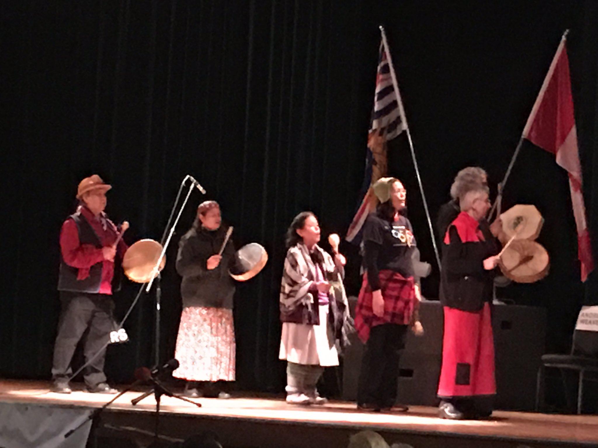 @MetVanAlliance Harmony of Nations drum circle. https://t.co/6yFdqKygaV