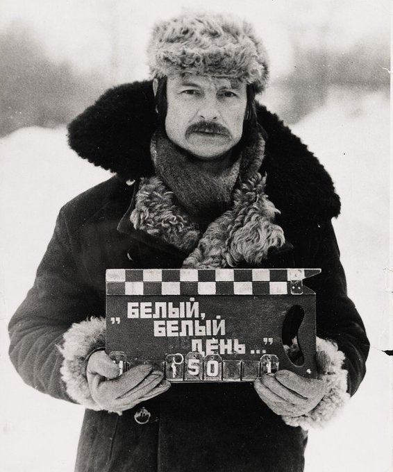 Happy birthday andrei tarkovsky, thank you!