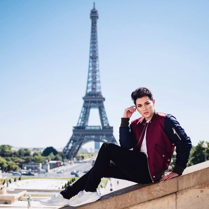 Happy Birthday to our incredibly kind and talented friend, @MannyMua733!