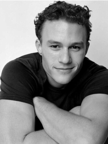 Happy Birthday to the legendary Heath Ledger who would have been 38 today