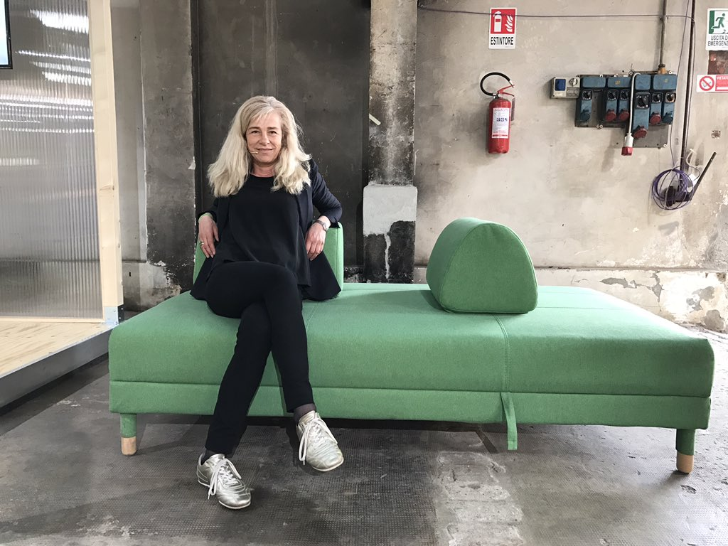 Ikea italia on twitter christina halskov ci parla del - Sofas del ikea ...