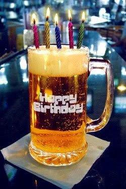 Happy birthday Zak, have a great day!  xx