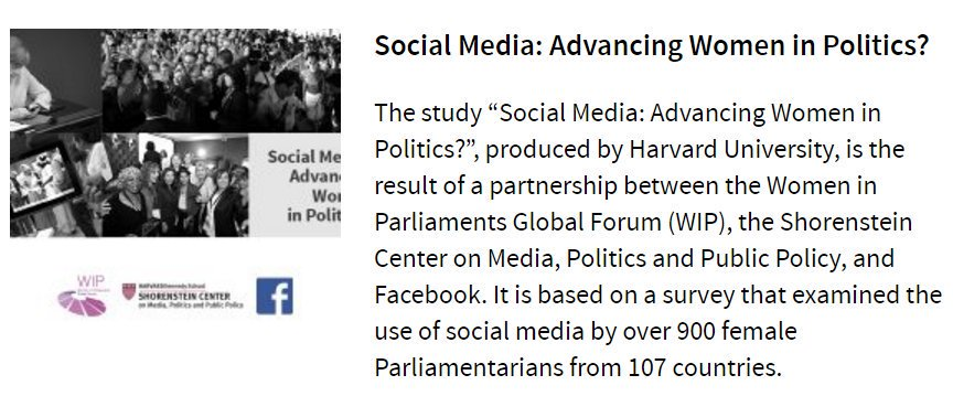 Travelling to #G20digital? Read our '#SocialMedia: Advancing #WomenInPolitics?' on your #eReader. Bon voyage!  pdf: https://t.co/wrNXnEsMeQ https://t.co/0BrprKB5hb