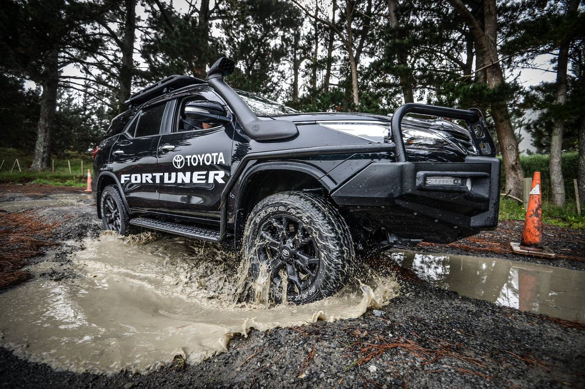 Six Modification Ideas for the Toyota Fortuner SUV