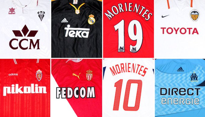 Happy Birthday Fernando Morientes