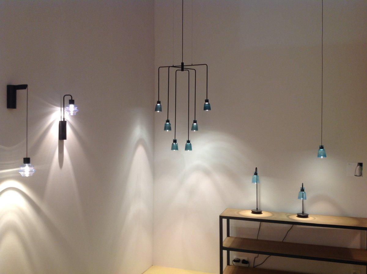 avant lighting. Interiors From Spain On Twitter: \ Avant Lighting