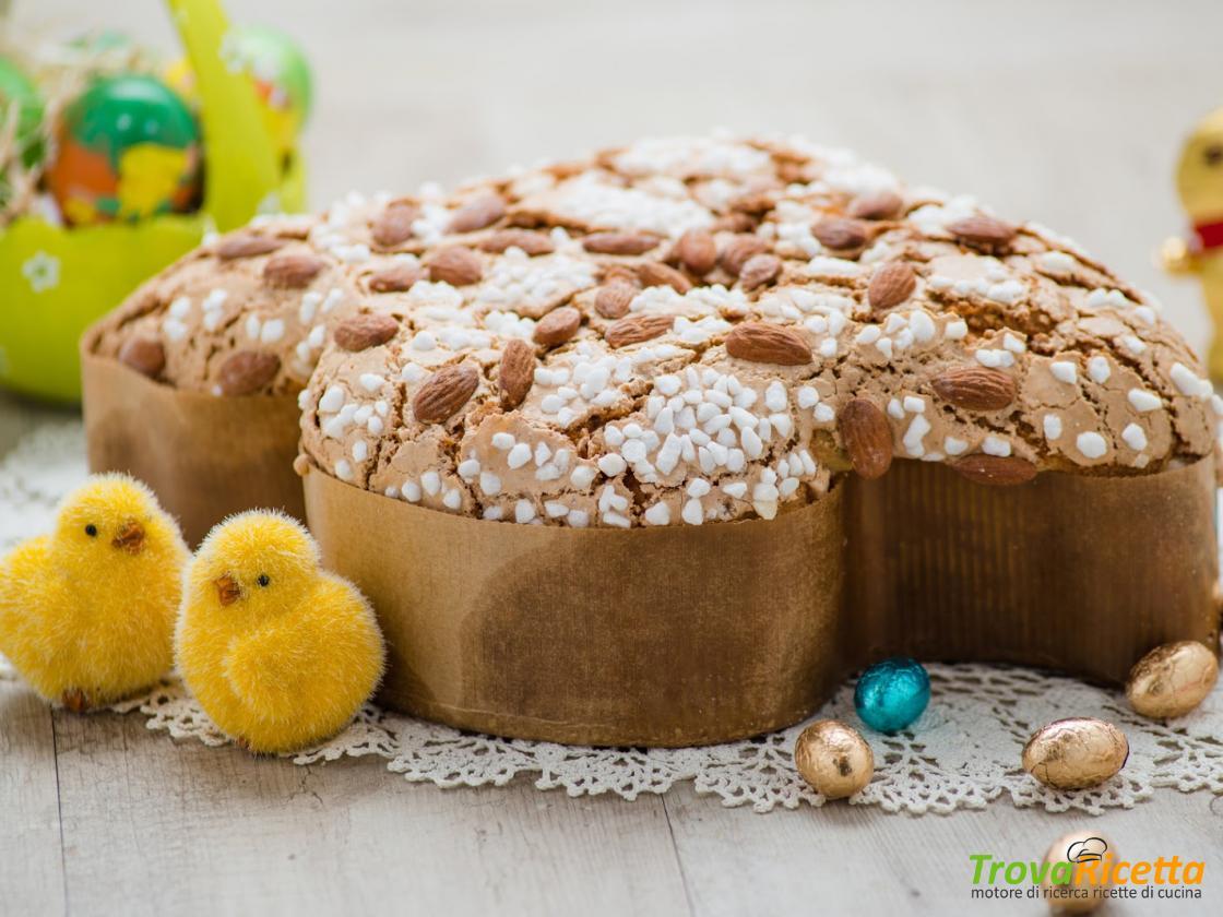 Pasqua Pasquetta: Uovo Colomba Pasquale Conigli Veglia Calcolo e Significato