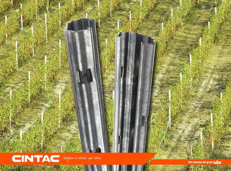 #CentralCintac diseñado para conducir el crecimiento de cultivos, cuenta con stock permanente, fabricado en Chile http://hubs.ly/H06ZMl_0