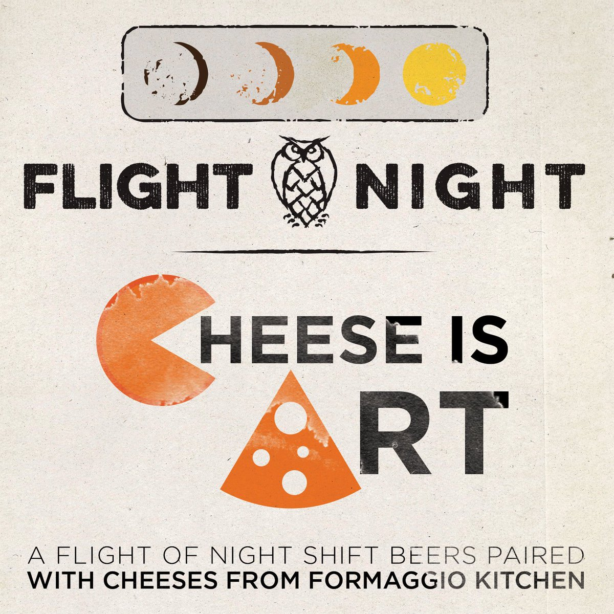 Beer and cheese lovers! join monger will sissle as he teams up with ...