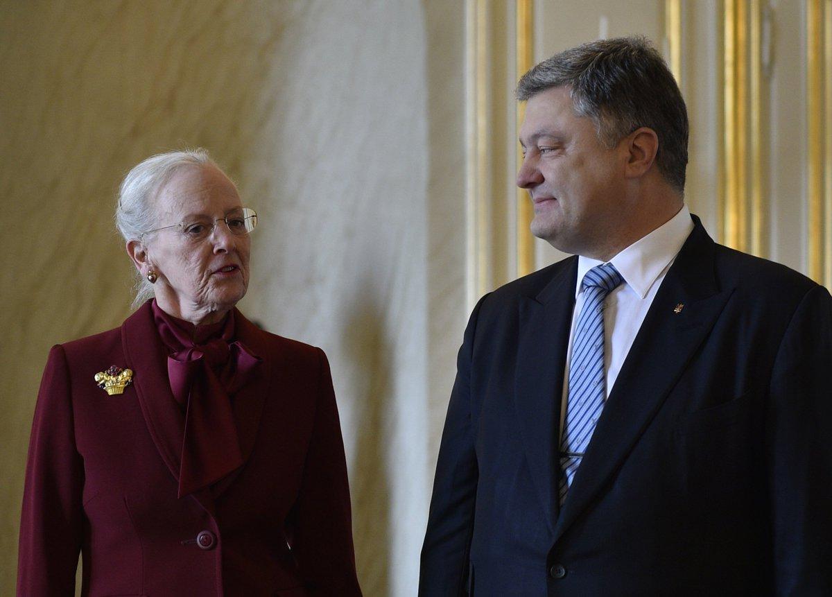 Украина и Дания подписали соглашение о сотрудничестве в сфере энергоэффективности - Цензор.НЕТ 5526