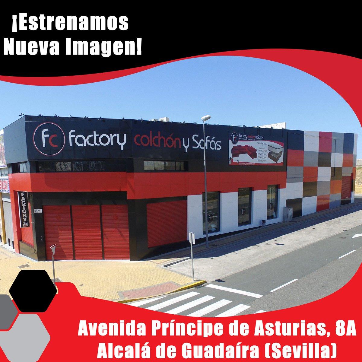 Factory Colchón Sev ( FactoryColchon )  97ce80d708314