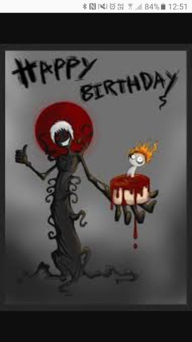 Happy Birthday sexy xx