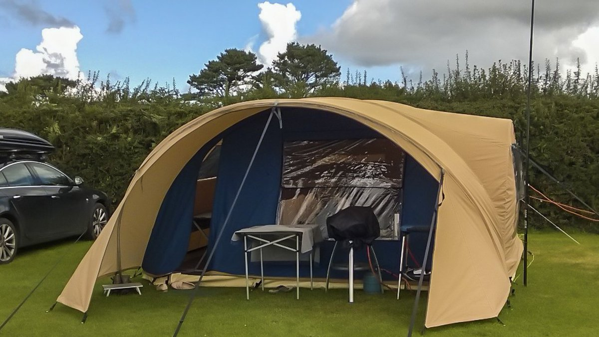C&ing Travel Store on Twitter  Just added a stunning Cabanon Biscaya 440 with Sun Canopy to our Used Tents page //t.co/pPROLPzILq #cabanon # family ... & Camping Travel Store on Twitter: