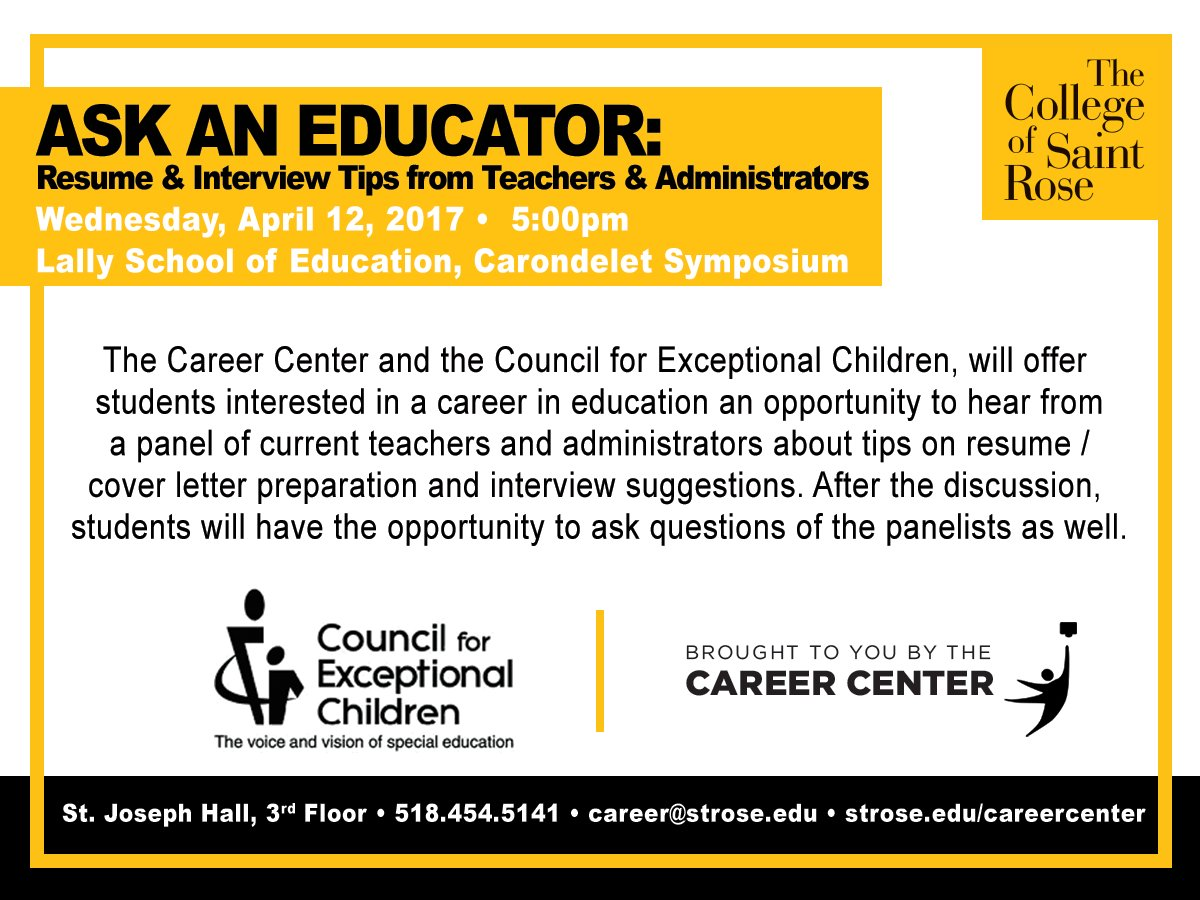 special education interview Interview questions a free inside look at special education assistant interview questions and process details for other companies - all posted anonymously by interview candidates.
