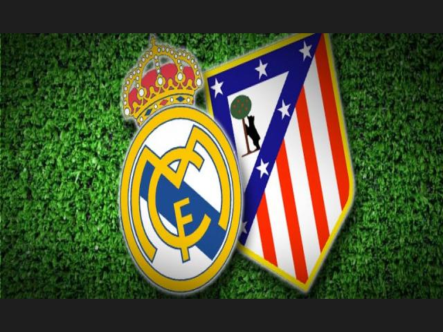 REAL MADRID ATLETICO MADRID Streaming Gratis Online Video YouTube Facebook Live-Stream