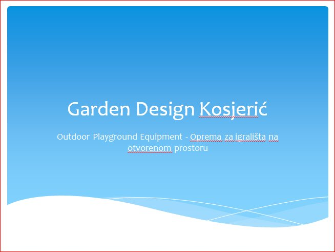 0 replies 0 retweets 0 likes - Garden Design Kosjeric