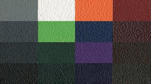 Blue Aran on Twitter Tuff Cab Speaker Cabinet Paint colour range