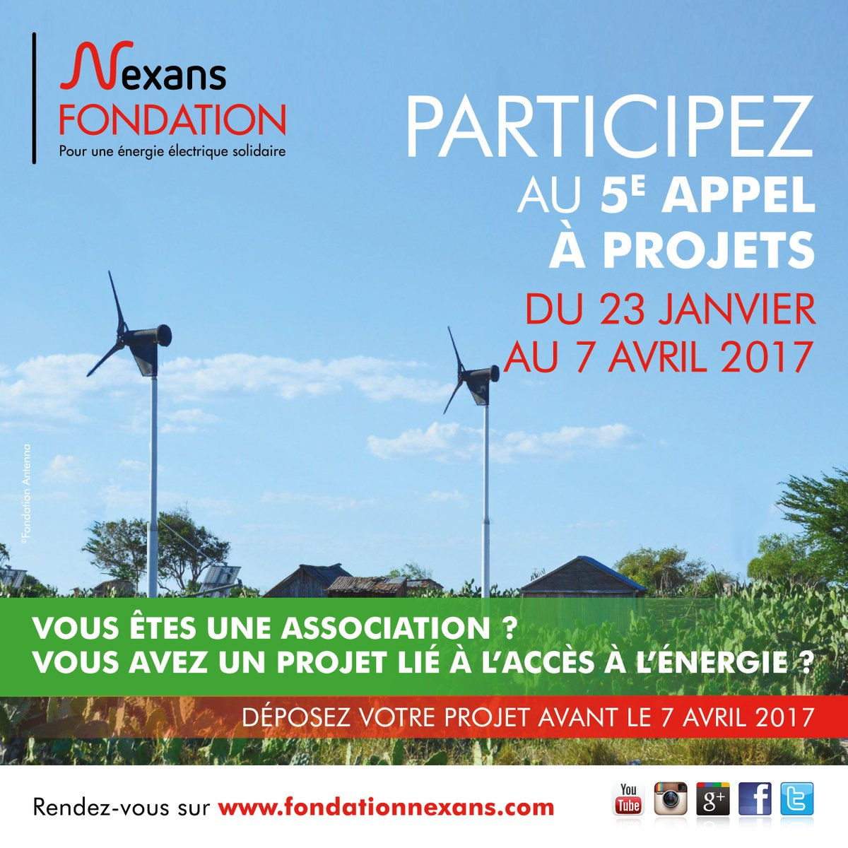 Fondation on - Pacte energie solidarite avis ...