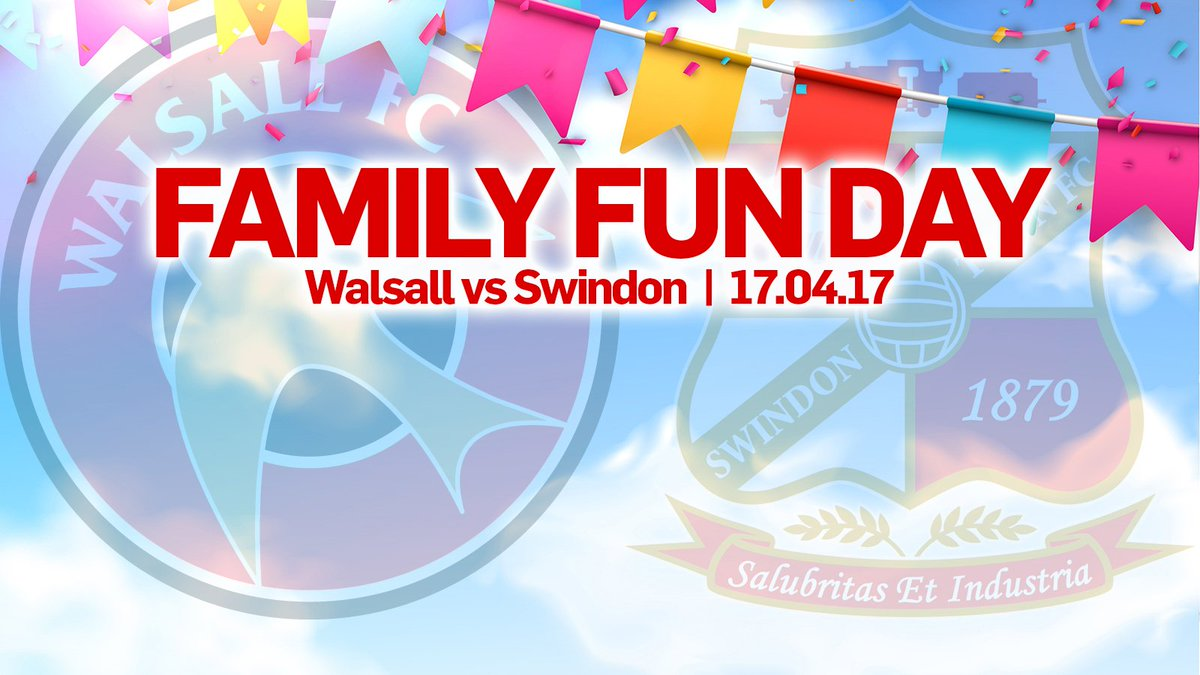 Family Fun Day Announced For Monday, 17th April