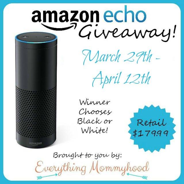 Amazon thursday giveaway