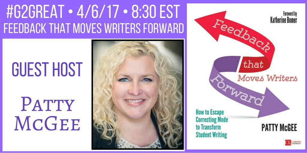 @amy_jeff95 We'd love for your teachers to join us tomorrow night! #G2great https://t.co/qYnWilYzhc