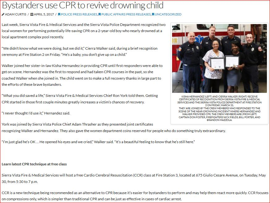 Tb Busick On Twitter Bystanders Use Cpr To Revive Drowningchild