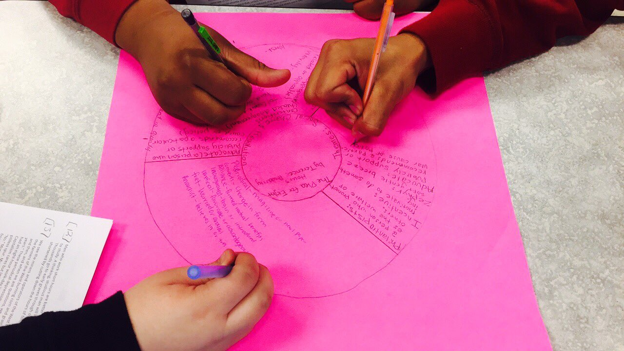 #g2great Twist on Concentric Circle https://t.co/04yIbsCjWO