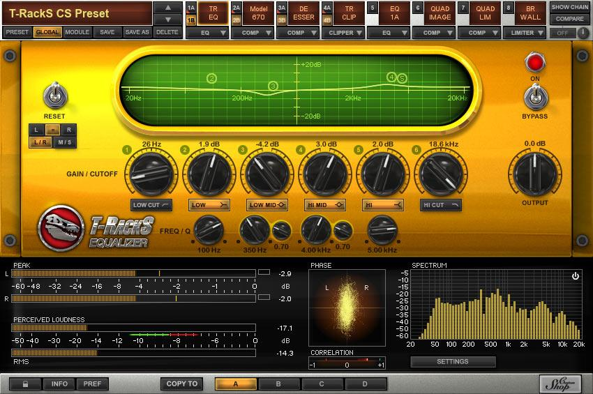 Thumbnail for DIYMC 3.5.17 - Demystifying Mastering!