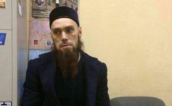 The Muslim man falsely accused by Russia's mass media of bombing St. Petersburg's subway has been fired from his job https://t.co/mUjjNy4Zmu