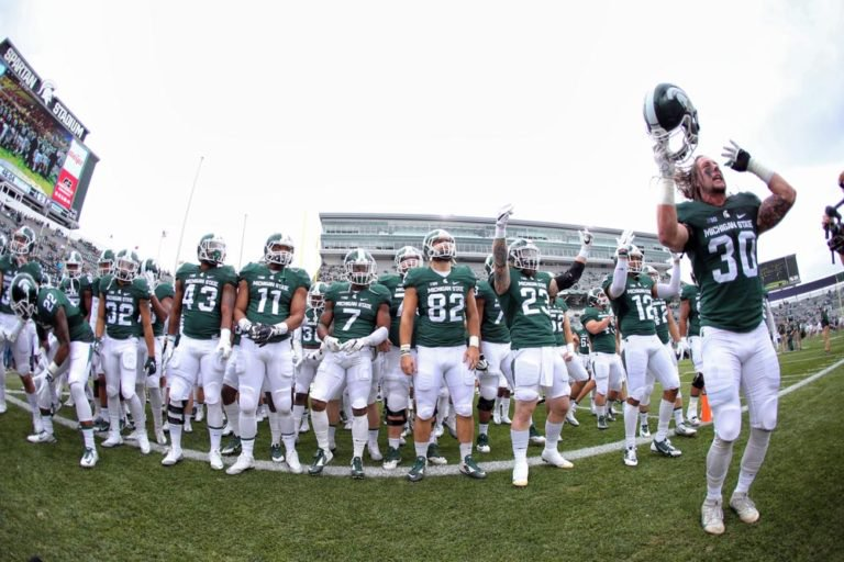Fbschedules Com On Twitter Michigan State Adds Tulsa To 2019