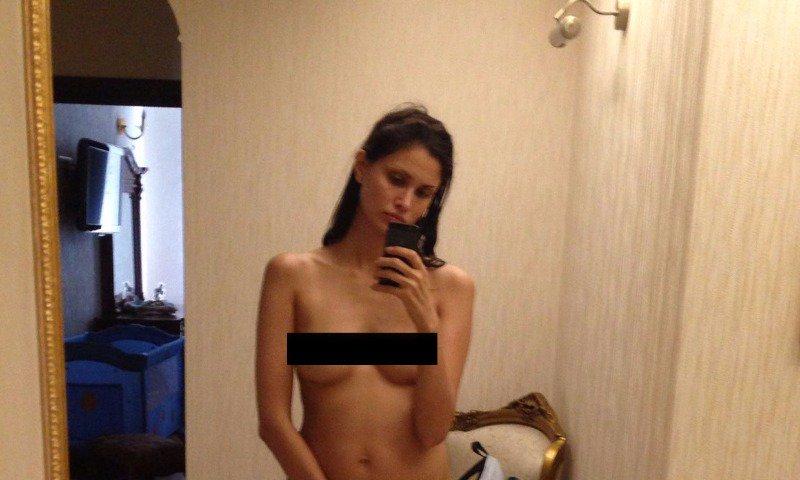 фото голых знаменитостей хакеры выложили