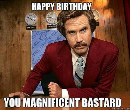 Happy birthday, Zak!